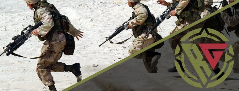 Deportes militares ejercito